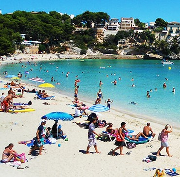 excursiones con playa en mallorca