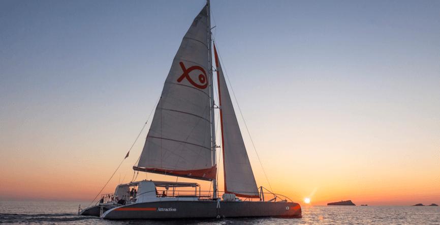 excursion catamaran desde palma mallorca