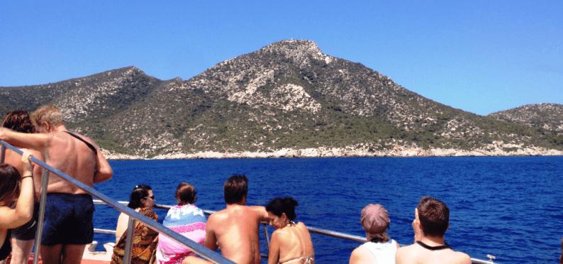 isla dragonera