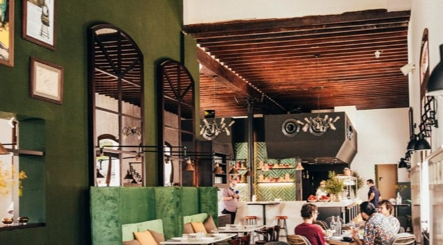 Restaurante Andana