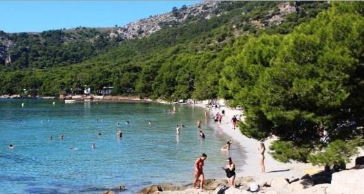 Plan de playa en Mallorca