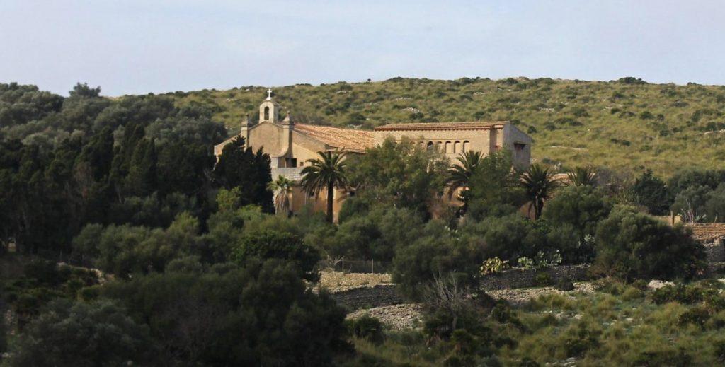 Excursión a la Ermita de Betlem